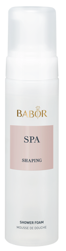 2021 baborspa shaping showerfoam